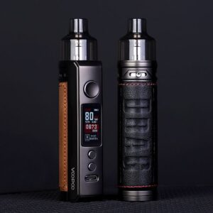 Drag_X by Voopoo